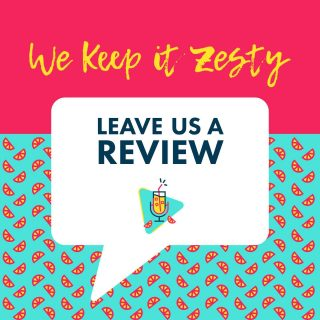 What's your favorite aspect of @lemonadelearning?  It'd be super 🍋 sweet 🍋 if you'd leave us a review through your preferred podcast platform.