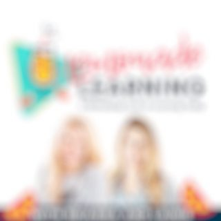 Hoping 2021 brings you some clarity? Focusing on broadening your perspective? A little blurry-eyed from all those 🍋lemons🍋 2020 keeps throwing?   Grab your 🎧 & join us for the Season 2️⃣ kickoff of #LemonadeLearning 🗓️ Jan 14   Subscribe today & never miss another episode 🔗 in bio  *image is intentionally blurry — suspenseful, right?!✨