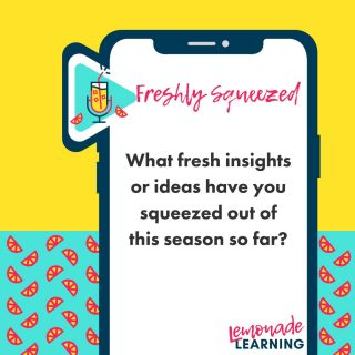 Season 2 has been full of sweet ideas, insights and encouragement! Drop us a comment ⬇️ and share your favorite moments with us!   #EdTech #EdTechChat #EduTech #eLearning #21stedchat #VirtualLearning #ExperientialLearning #StudentCentered #SelfDirectedLearning #SuccessMindset #Gamification #InstructionalDesign #SetTheStateToEngage #DigPed #LearningApp #neverstoplearning