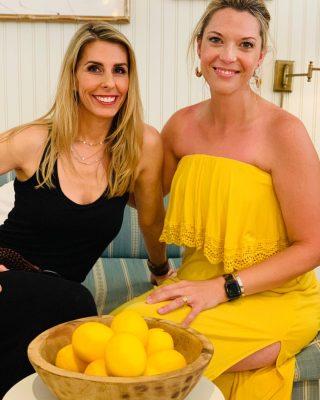 Life is sweeter together!  Nashville fun!  #LemonadeLearning  @bhodgesedu @LainieRowell