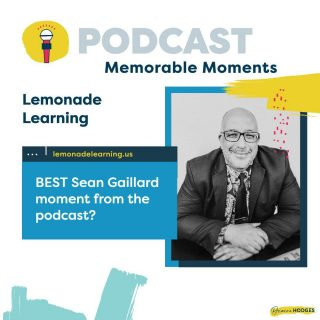 The only thing to say about our conversation with @smgaillard is WOW. Drop a comment and let us know what your big takeaway was from the episode.   #EducationMatters #Educators #Globaled #EdChat #EducatorsOfTheGram #EducationQuotes #EducationalLeadership #igConnectForEdu #StudentStories #WhatIsSchool #EducatorsOfInstaGram #mLearning #k12 #PrincipalsOfInstagram